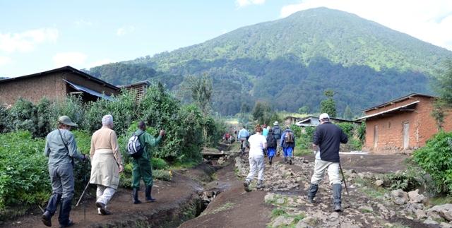 trekking-rwanda
