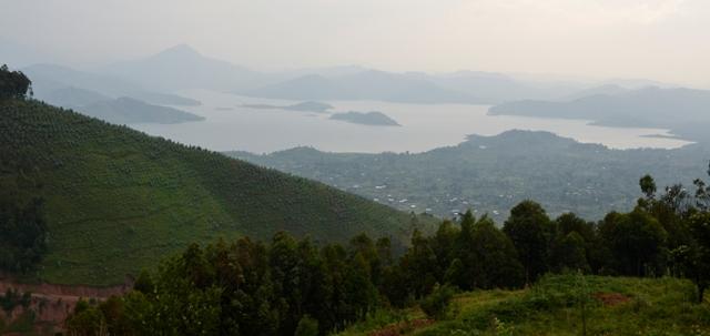 twin lakes rwanda