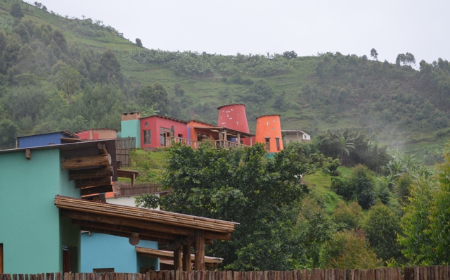 chameleon hill lodge