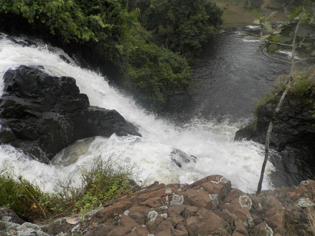 sezibwa falls uganda